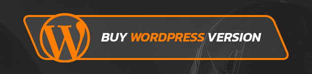 American Football HTML website template