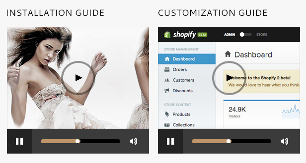 Coolbaby Shopify responsive theme