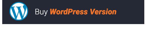 Electrician Wordpress template
