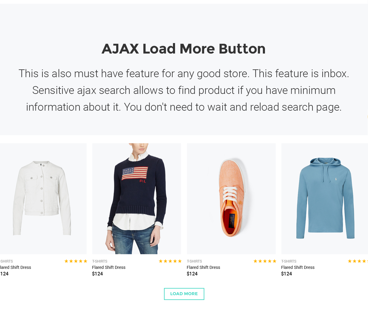 YourStore - Version3 - Ajax Load More Button