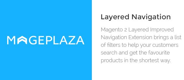mageplaza layered navigation - YourStore - Premium Multipurpose Magento theme